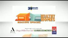 Healthy Homes Heating