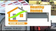 Healthy Homes Decor