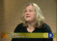 Julie Woods: How to make a Silver Lining