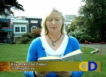 Kay McKenzie Cooke