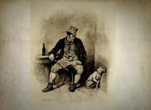 The Rogues Gallery : The Villians of Charles Dickens