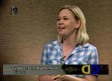 Lyndee-Jane Rutherford