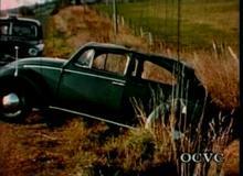 The German peoples car - Volkswagon