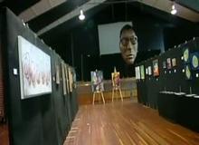 25th annual Art week open