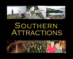 Southern Attractions Logo