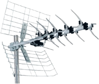 To view Dunedin Television on Freeview|HD you will need an UHF aerial.