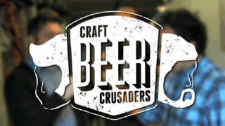 Craft Beer Crusaders